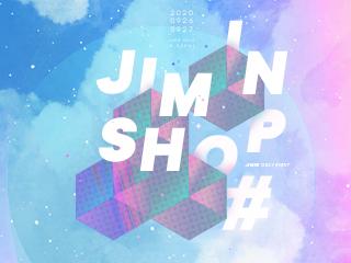 지민온리전 : JIMINSHOP#